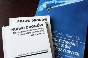 Prawo dronów - Wolters Kluwer - SwiatDronow.pl