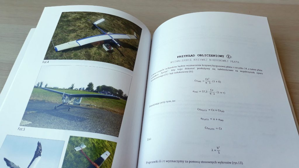 W stronę dronów - Michał Imiołek - recenzja książki