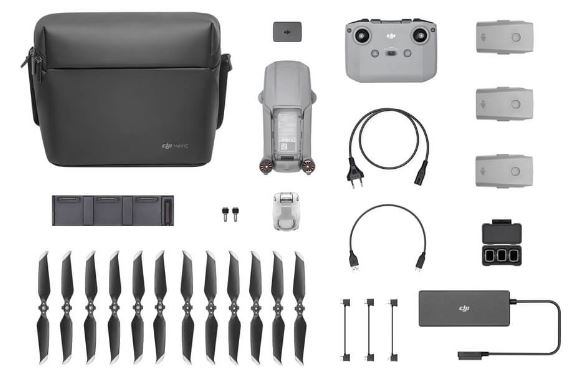 DJI Mavic Air 2 - po premierze