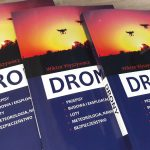 """""""Drony"""" Wiktor Wyszywacz - Wydanie II Rozszerzone - 2020"""