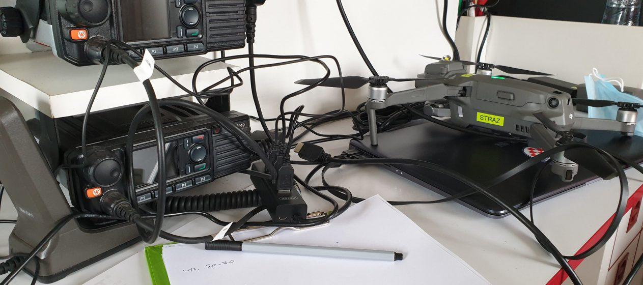 OSP JRS Głogów