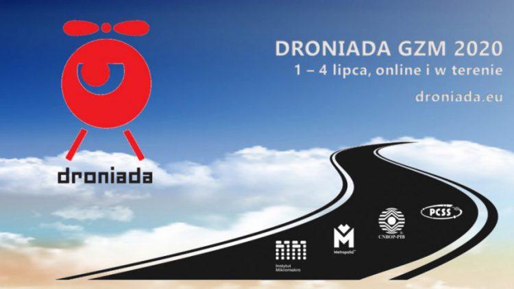 Droniada GZM 2020