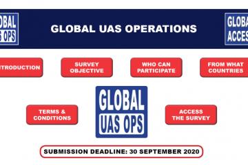 Ankieta dronowa UVSI 2020