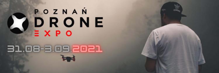 Poznań Drone Expo 2021
