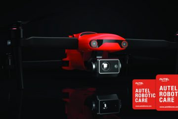 Autel Robotics EVO II Dual 640T