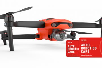 Autel Robotics Care