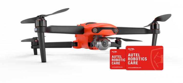 Autel Robotics Care