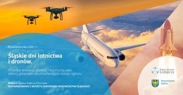 III Śląskie Dni Lotnictwa i Dronów