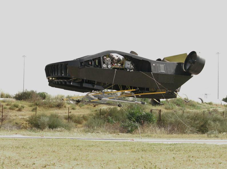 AirMule - dron ratowniczy