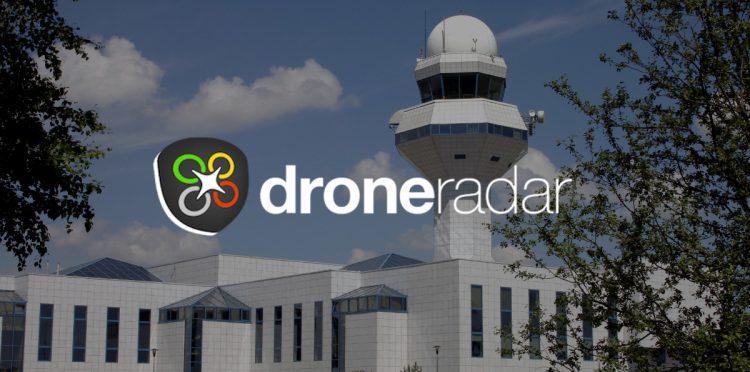PAŻP testuje DroneRadar