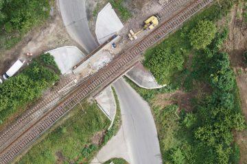 Digitalizacja infrastruktury kolejowej - Grupa DBS