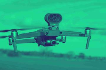 Drony DJI Enterprise po 2020 roku