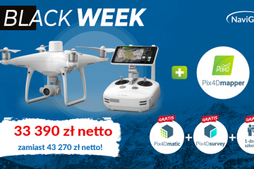 NaviGate - oferta Black Week 2020